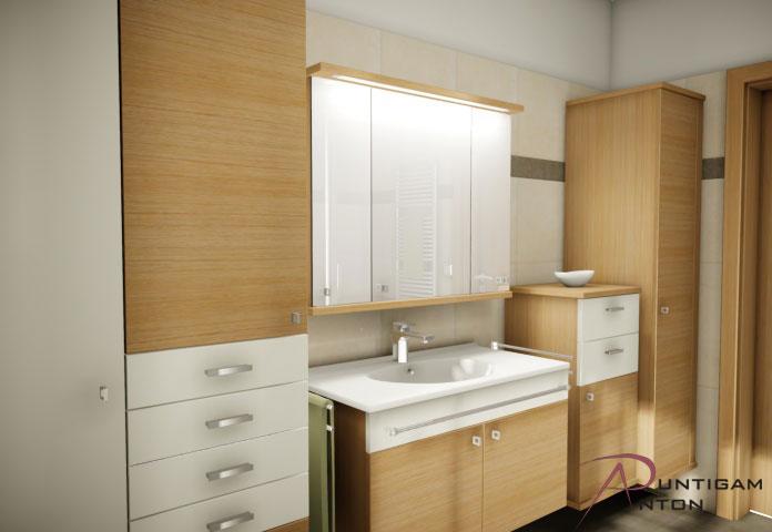 a puntigam einrichtungen badezimmer. Black Bedroom Furniture Sets. Home Design Ideas